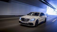 Mercedes AMG S 63 4MATIC+ ed S 65: belve ultralusso - Immagine: 33
