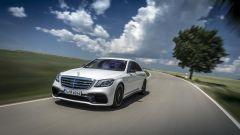 Mercedes AMG S 63 4MATIC+ ed S 65: belve ultralusso - Immagine: 34