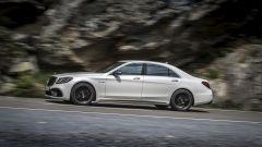 Mercedes AMG S 63 4MATIC+ ed S 65: belve ultralusso - Immagine: 36