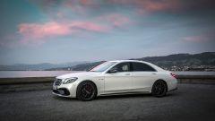 Mercedes AMG S 63 4MATIC+ ed S 65: belve ultralusso - Immagine: 40