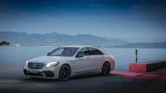 Mercedes AMG S 63 4MATIC+ ed S 65: belve ultralusso - Immagine: 41