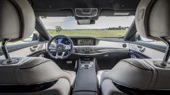 Mercedes AMG S 63 4MATIC+ ed S 65: belve ultralusso - Immagine: 46