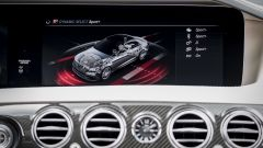 Mercedes AMG S 63 4MATIC+ ed S 65: belve ultralusso - Immagine: 49