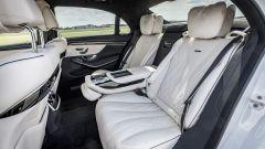 Mercedes AMG S 63 4MATIC+ ed S 65: belve ultralusso - Immagine: 50