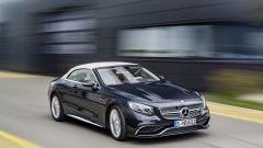Mercedes AMG S 65 Cabrio - Immagine: 3