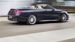 Mercedes AMG S 65 Cabrio - Immagine: 4