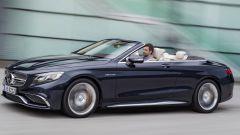 Mercedes AMG S 65 Cabrio - Immagine: 6