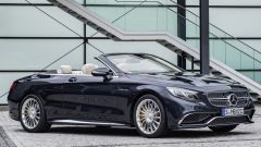 Mercedes AMG S 65 Cabrio - Immagine: 8