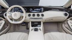 Mercedes AMG S 65 Cabrio - Immagine: 15