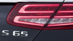 Mercedes AMG S 65 Cabrio - Immagine: 12