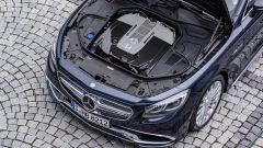 Mercedes AMG S 65 Cabrio - Immagine: 13