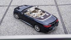 Mercedes AMG S 65 Cabrio - Immagine: 14