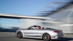 Mercedes-AMG S63 4Matic Cabrio Edition 130 - Immagine: 2