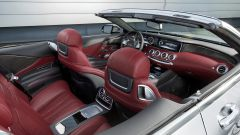 Mercedes-AMG S63 4Matic Cabrio Edition 130 - Immagine: 7