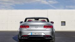 Mercedes-AMG S63 4Matic Cabrio Edition 130 - Immagine: 11