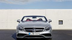 Mercedes-AMG S63 4Matic Cabrio Edition 130 - Immagine: 12