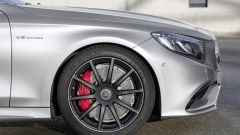 Mercedes-AMG S63 4Matic Cabrio Edition 130 - Immagine: 15
