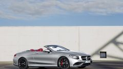 Mercedes-AMG S63 4Matic Cabrio Edition 130 - Immagine: 16