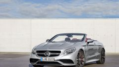 Mercedes-AMG S63 4Matic Cabrio Edition 130 - Immagine: 18