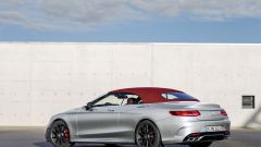 Mercedes-AMG S63 4Matic Cabrio Edition 130 - Immagine: 19