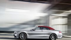 Mercedes-AMG S63 4Matic Cabrio Edition 130 - Immagine: 9