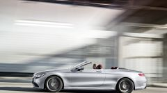 Mercedes-AMG S63 4Matic Cabrio Edition 130 - Immagine: 21