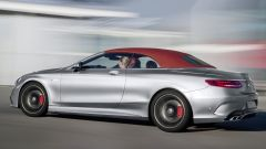 Mercedes-AMG S63 4Matic Cabrio Edition 130 - Immagine: 1