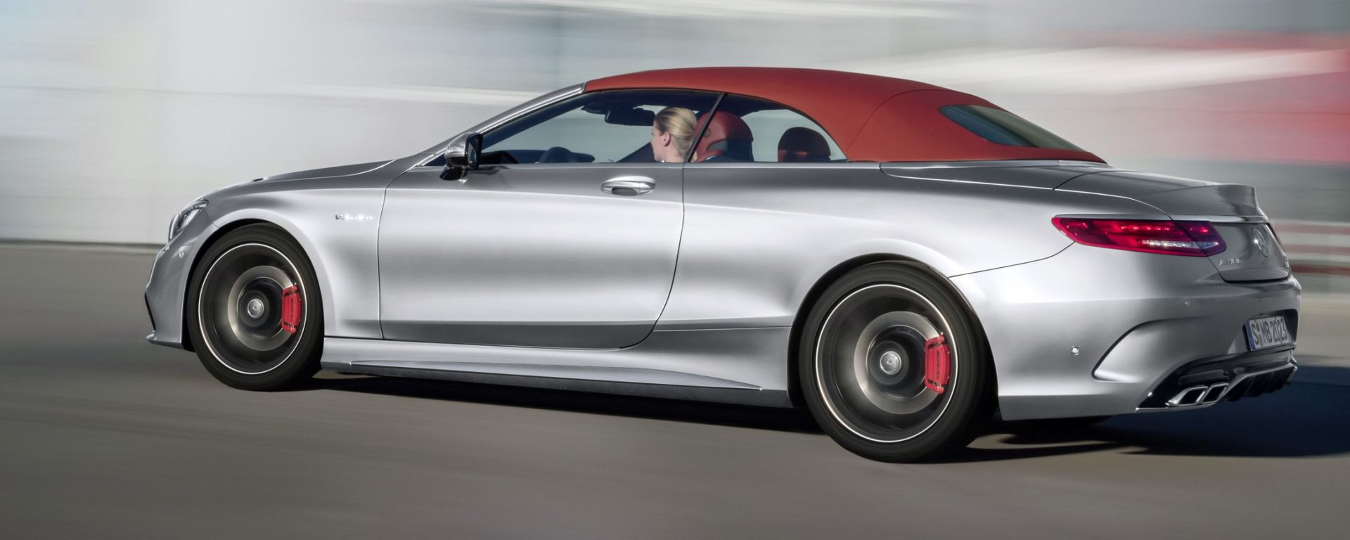 Mercedes-AMG S63 4Matic Cabrio Edition 130