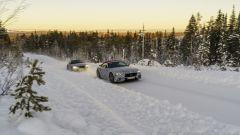 Mercedes AMG SL 2021