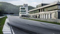 Mercedes AMG Speedway: la prima pista AMG è in Corea del Sud - Immagine: 2