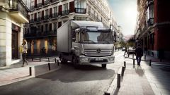 Mercedes-Benz Atego - Immagine: 9