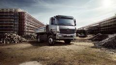 Mercedes-Benz Atego - Immagine: 7