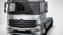 Mercedes-Benz Atego - Immagine: 16