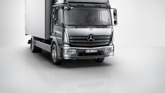 Mercedes-Benz Atego - Immagine: 19