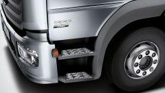 Mercedes-Benz Atego - Immagine: 21