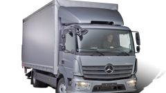 Mercedes-Benz Atego - Immagine: 15