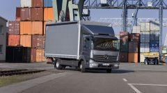 Mercedes-Benz Atego - Immagine: 4