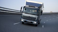 Mercedes-Benz Atego - Immagine: 5