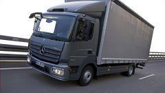 Mercedes-Benz Atego - Immagine: 2