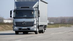 Mercedes-Benz Atego - Immagine: 8