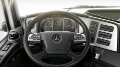 Mercedes-Benz Atego - Immagine: 3