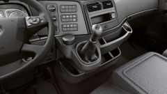 Mercedes-Benz Atego - Immagine: 24