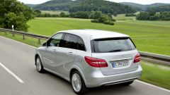 Mercedes B 200 Natural Gas Drive - Immagine: 8
