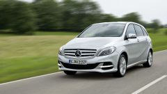 Mercedes B 200 Natural Gas Drive - Immagine: 1
