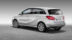 Mercedes B 200 Natural Gas Drive - Immagine: 7