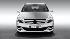 Mercedes B 200 Natural Gas Drive - Immagine: 5