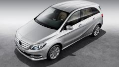 Mercedes B 200 Natural Gas Drive - Immagine: 4
