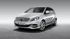 Mercedes B 200 Natural Gas Drive - Immagine: 15