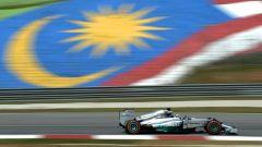 Mercedes Benz AMG - F1 GP Malaysia