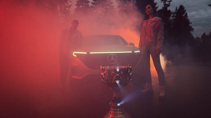 Mercedes-Benz ARAM Challenge